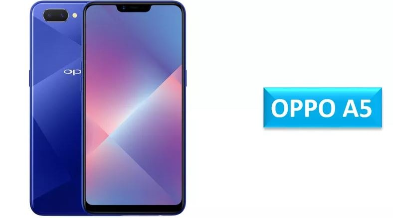 Oppo A5 Review - Features and Price - A2z Purchase